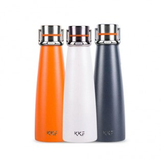 KissKissFish Insulation Cup Orange